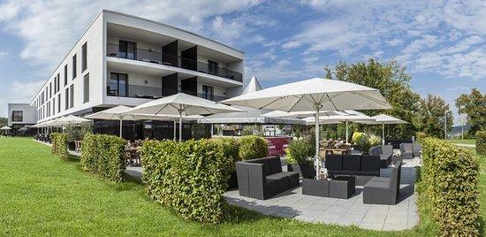 Heidenheim, Germany: Restaurant