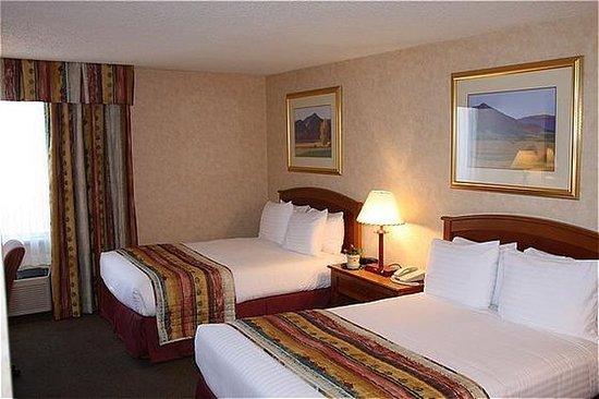 holiday inn steamboat springs 136 1 8 1 updated. Black Bedroom Furniture Sets. Home Design Ideas