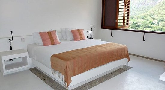 Apulo, Colombia: Guest room