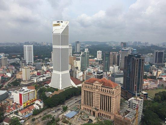 吉隆坡 Lanson Place Bukit Ceylon 服務式公寓