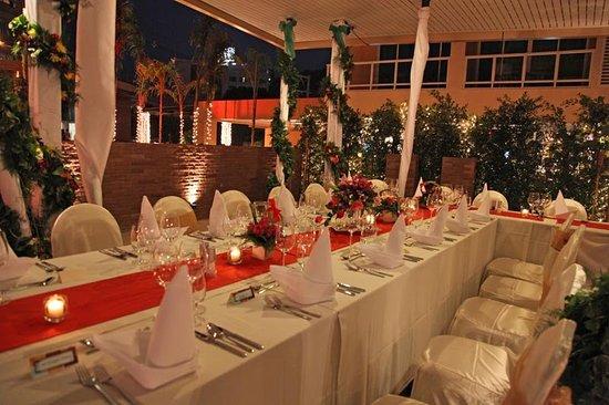 Nova Platinum Hotel Pattaya: Meeting room