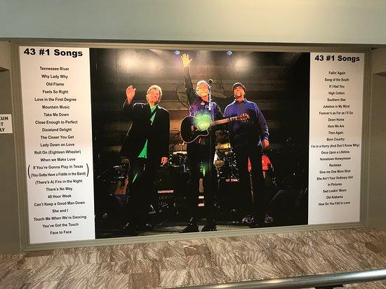 Alabama Fan Club and Museum-bild
