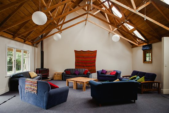WAIHŌANGA RIVER LODGE AND RETREAT (Otaki, New Zealand) - Pensionat - anmeldelser - TripAdvisor