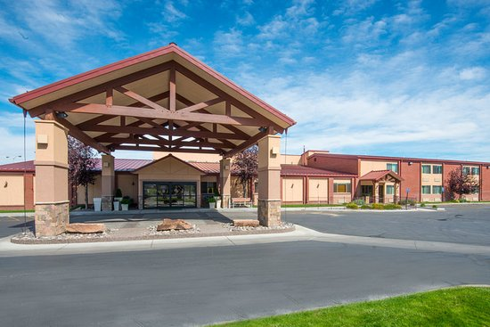 Holiday Inn Riverton - Convention Center