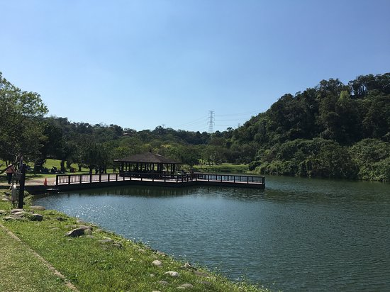 Sankern Natural And Ecological Park
