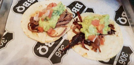 Monsey, Estado de Nueva York: Tacos