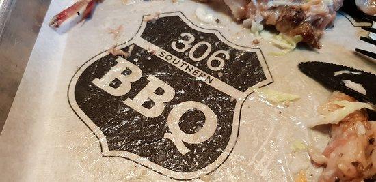 Monsey, Estado de Nueva York: 306 Southern BBQ