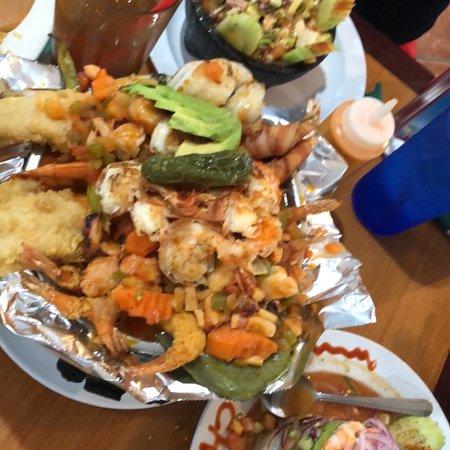 El Bucanero San Antonio 16505 Blanco Rd Restaurant