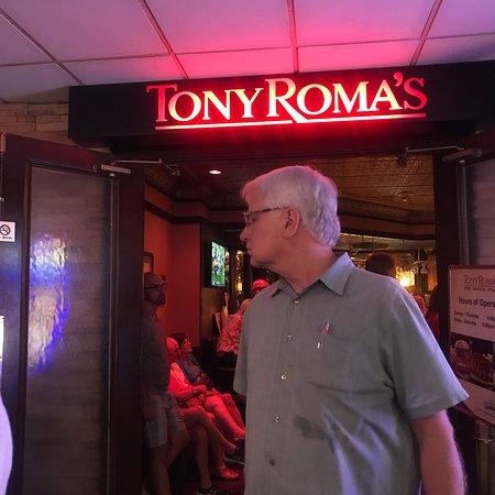Tony Roma's Photo