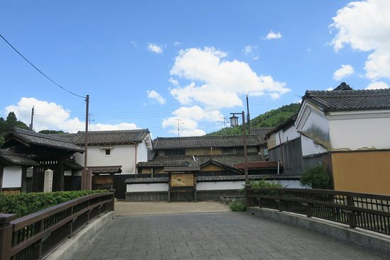 Cultural Property of Matsuyama Area