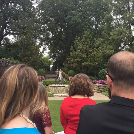 Dallas Arboretum & Botanical Gardens: photo3.jpg
