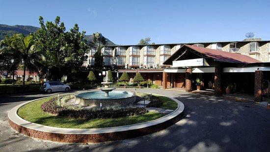 Berjaya Beau Vallon Bay Resort Seychelles Hotel Reviews Price Comparison Mahe Island Tripadvisor