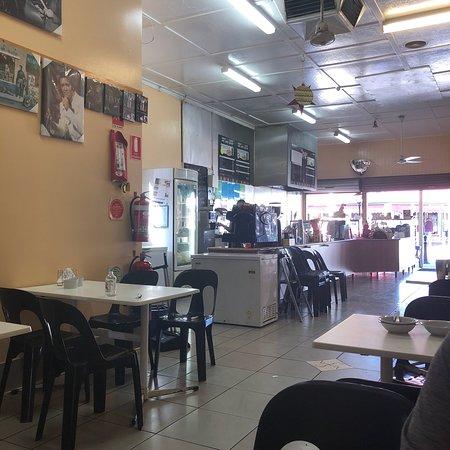 Laidley restaurants