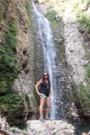 Cachoeira do Segredo照片