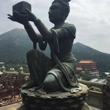 Tian Tan Buddha (Big Buddha): photo1.jpg