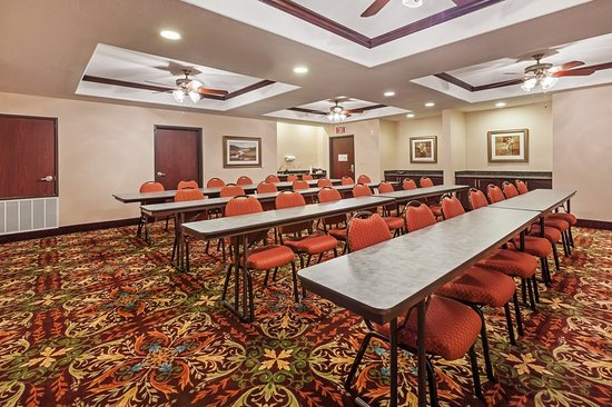 Henderson, TX: Meeting room
