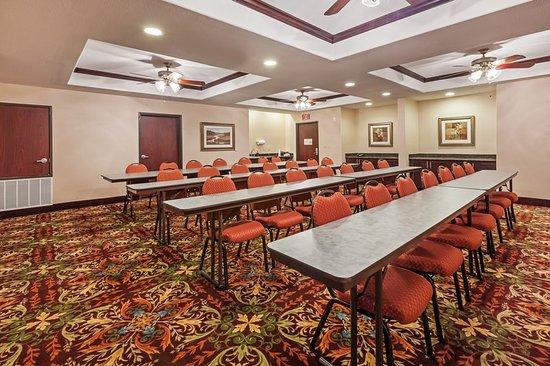 Henderson, تكساس: Meeting room