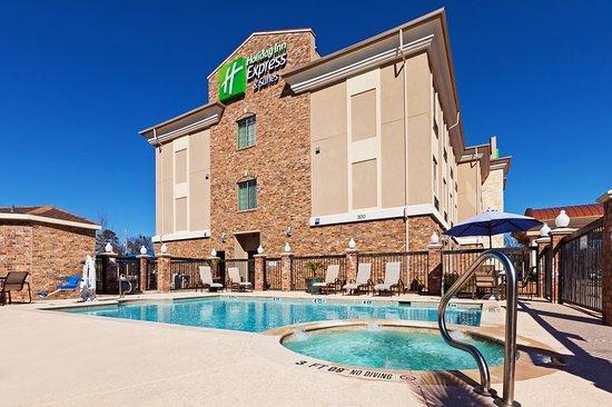 Henderson, تكساس: Pool