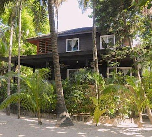 Bananarama Dive & Beach Resort: Lobby