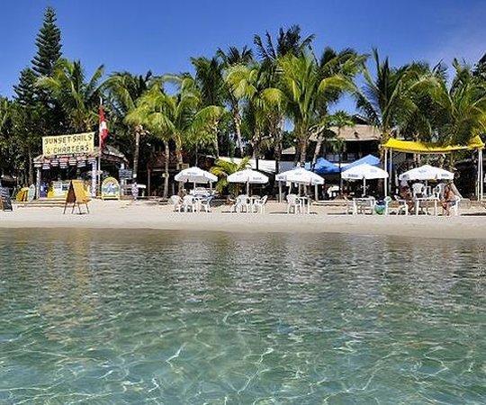 Bananarama Dive & Beach Resort: Exterior