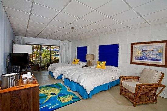 Alice Town, Bimini: Guest room