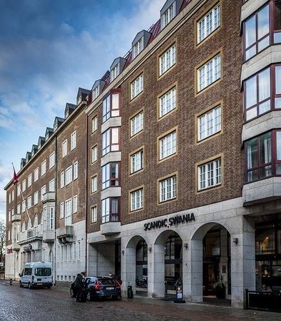 scandic hotel vänersborg