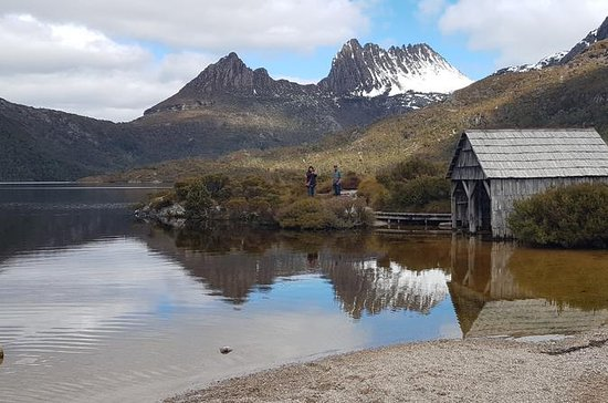 Small-Group Cradle Mountain Day Tour...