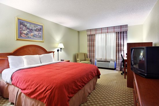 Country Inn & Suites by Radisson, Charlotte I-485 at Highway 74E, NC