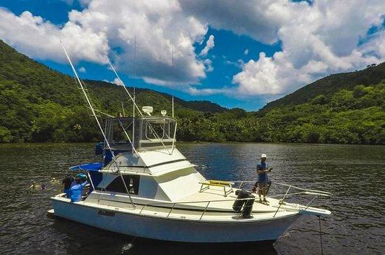 Privat Yacht Charter längs Trinidad ...