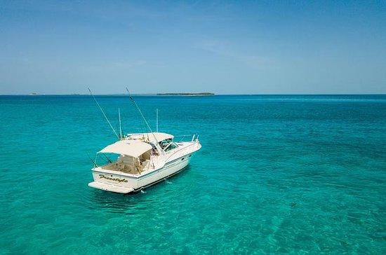 Charte de pêche privée d'une...