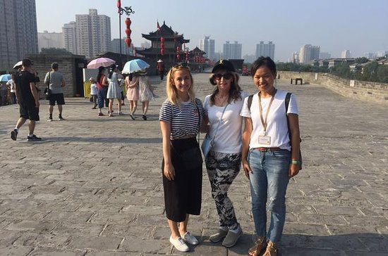Xi'an Highlight Day Tour sur mesure
