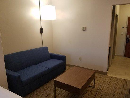 Rio Grande City, TX: Guest room