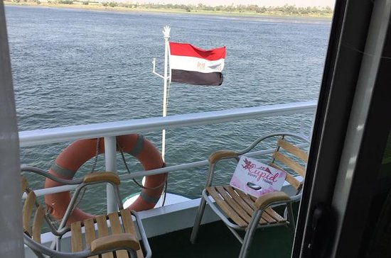 Budget Ägypten Segeln Nil Kreuzfahrt...