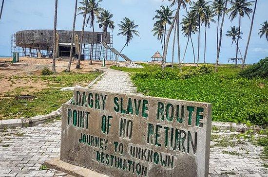 Tour Privado Badagry Slave en barco
