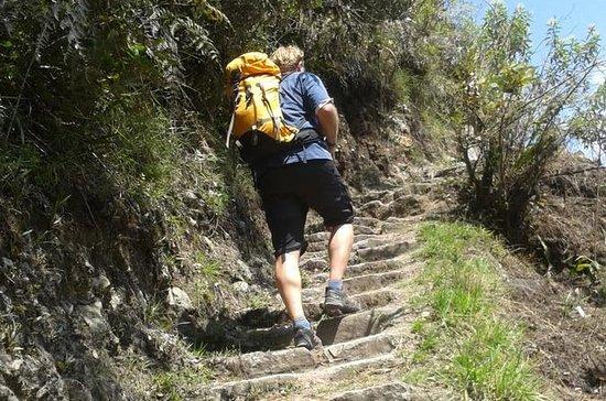 Camino Inca a Machupicchu 4D3N
