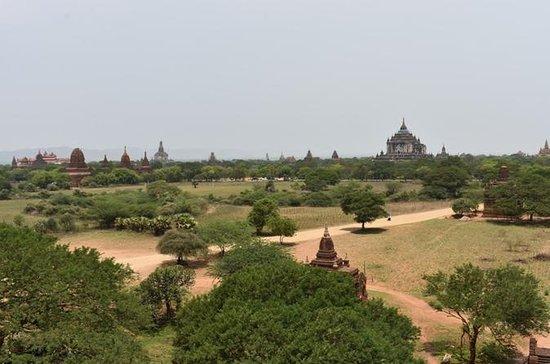 Bagan: Full Day Bagan Tour