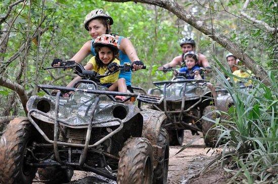 Increíble tour en quad ATV Tour - 1...