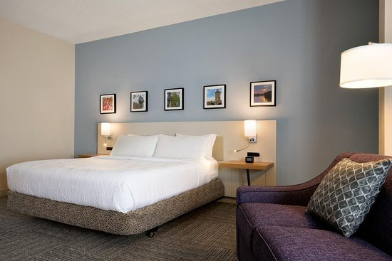 Charming Hilton Garden Inn Wilkes Barre Photo