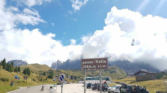 Passo Rolle, Italy: IMG-20180909-WA0029_large.jpg