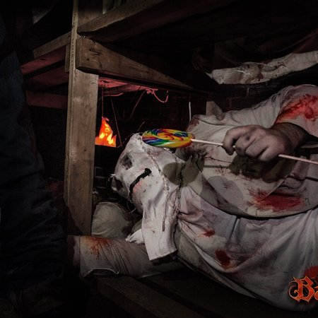 Bane Haunted House Livingston 2019 All You Need To