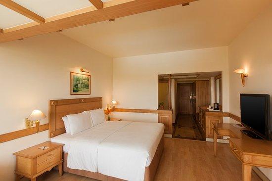Maradu, India: Guest room