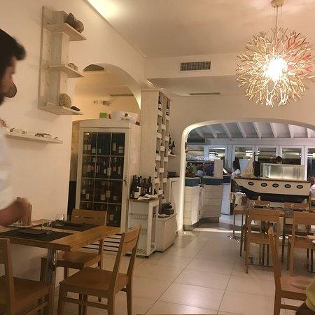 Photo0 Jpg Foto Di Ristorante Corallo Santa Maria Al Bagno