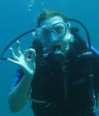 Kanelakis Diving Experiences: Pälvi