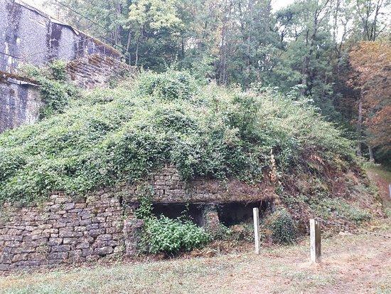 Fort de Guentrange