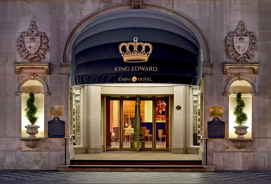 The Omni King Edward Hotel Updated 2018 Prices Reviews Photos Toronto Ontario Tripadvisor