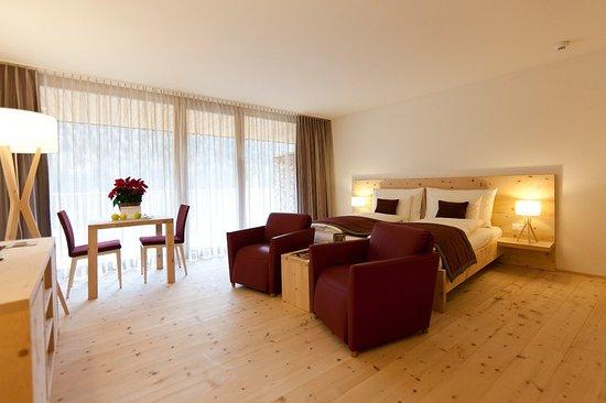 Brail, Switzerland: Suite