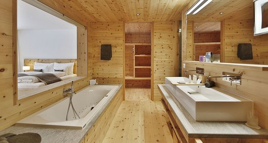 Brail, Switzerland: Guest room amenity