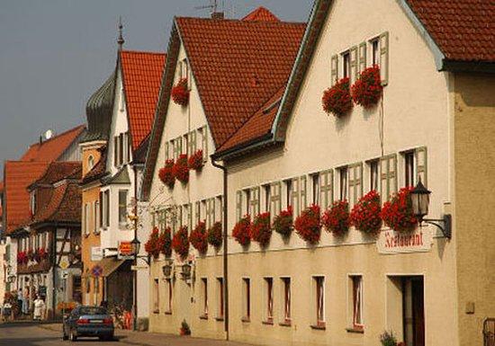 Kisslegg, Jerman: Exterior