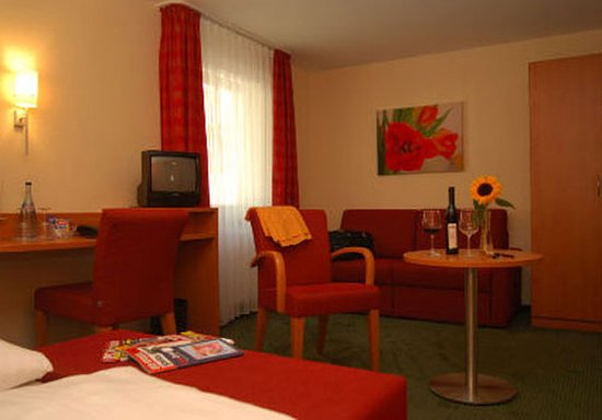 Kisslegg, Jerman: Guest room