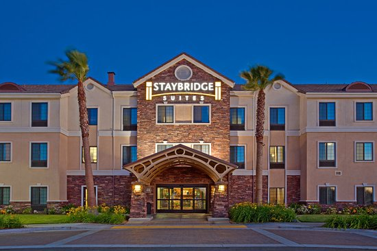 Staybridge Suites Palmdale